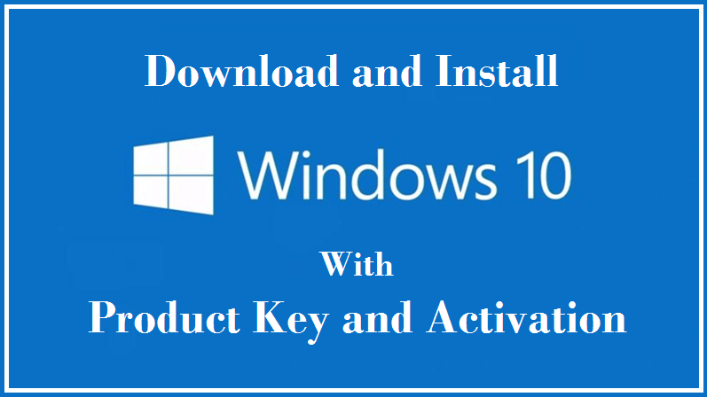 Windows 10 Product keys 2020