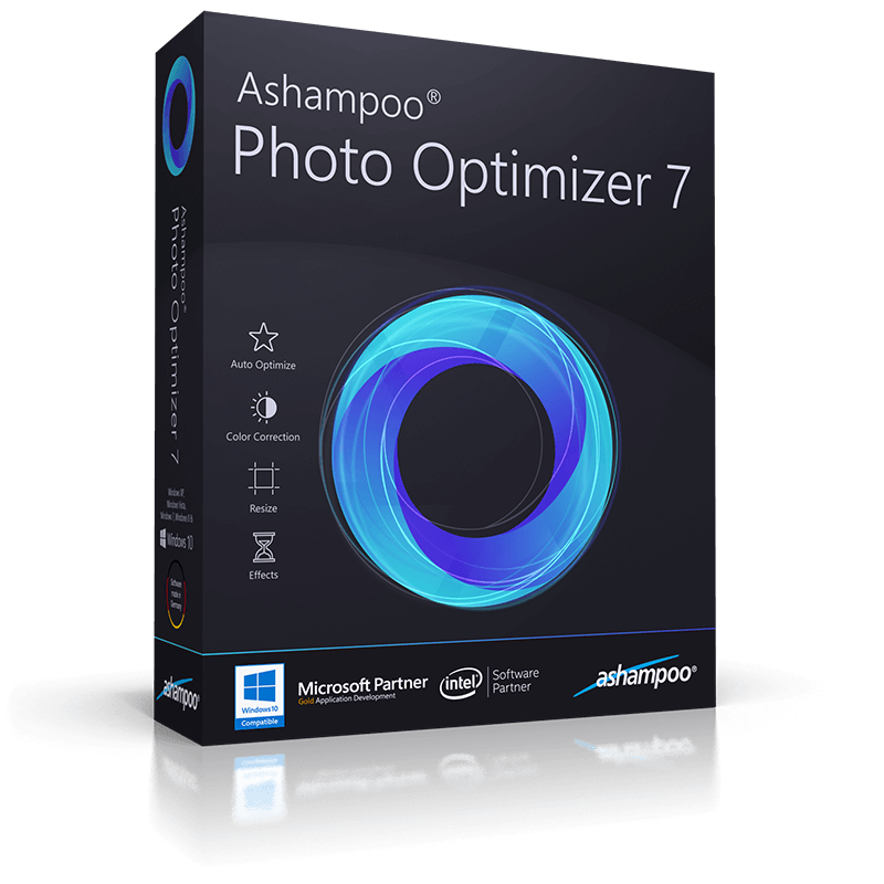 Ashampoo Photo Optimizer 7.0.3.4 free