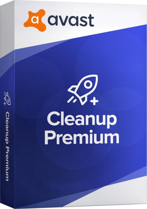avast cleanup premium 2020 crack