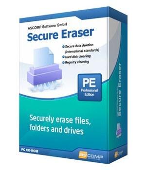 Secure Eraser Professional 2020 crack'