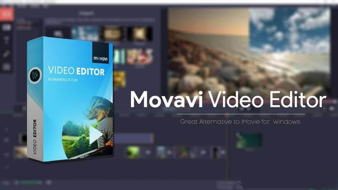 movavi video editor 2020 crack