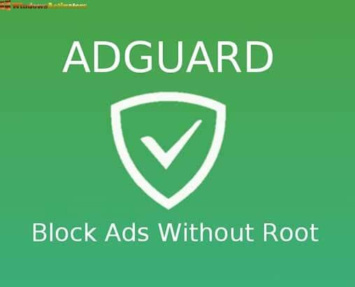 Adguard Premium full keygen